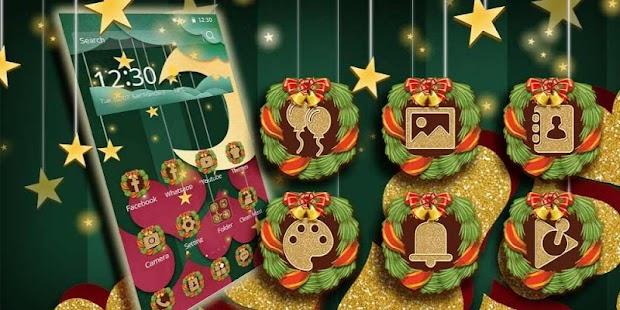 Christmas Eve Theme - náhled