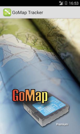 GoMap Tracker PRO