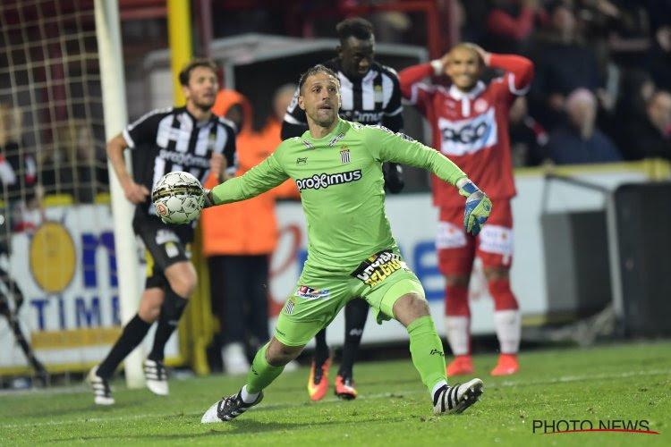 """Nicolas Penneteau: """"Le premier but? J'hésite à sortir"""""""