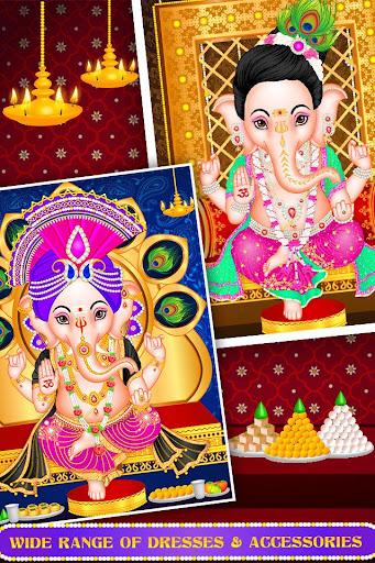 Lord Ganesha Virtual Temple screenshot 3