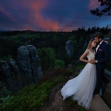 Wedding photographer Tomasz Bakiera (tombaki). Photo of 03.05.2018