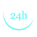 Server Monitor 24h icon