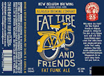 Fat Tire & Friends Fat Funk Ale