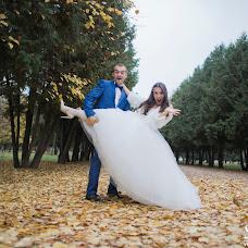 Wedding photographer Andrey Shirkalin (Shirkalin). Photo of 05.11.2016