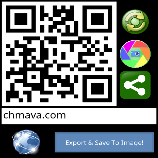 Basic QR Scanner -Chmava- screenshot