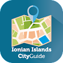 Ionian Islands City Guide icon