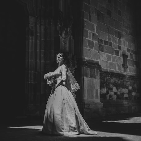 Svatební fotograf angel hernandez (05c24e898be2318). Fotografie z 19.04.2017