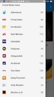 Berita Islam Terlengkap - náhled