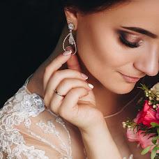 Wedding photographer Darya Semenova (DashaSemenova). Photo of 05.08.2017