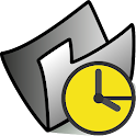 File TimeStamp Pro icon