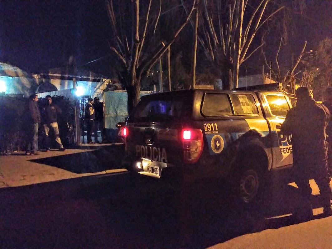 El pedido de intervención de Policía Federal trajo un nuevo operativo antidrogas