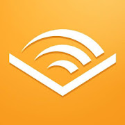 Icon Audible