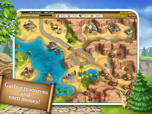 Roads of Rome (Freemium) screenshot 11