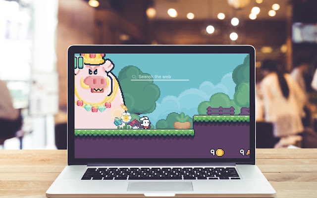 Yeah Bunny 2 HD Wallpapers Game Theme