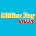 MillionDay Studio icon