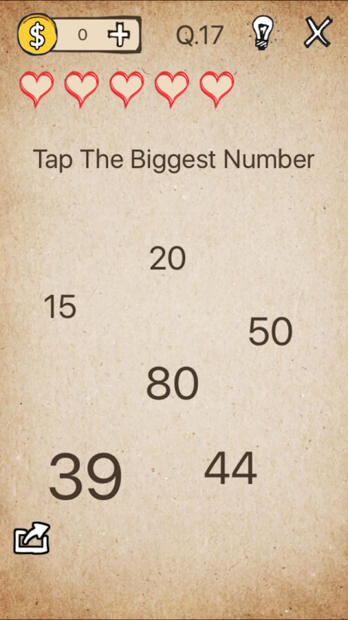 Genius Test Android Apps On Google Play - 39 test answers that are wrong but genius at the same time