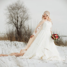Wedding photographer Yuriy Korzun (georg). Photo of 19.02.2018