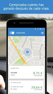 Uber Driver – para conductores 4