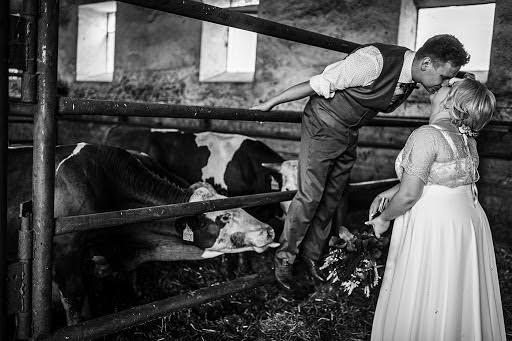 Wedding photographer Petr Wagenknecht (wagenknecht). Photo of 18.09.2019