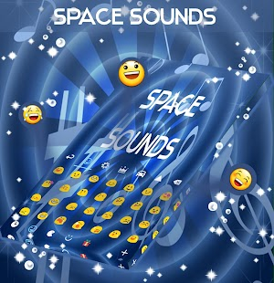 Space Sounds Keyboard - Android Apps on Google Play