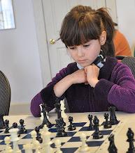 Photo: New Champion - Agata Seyfi
