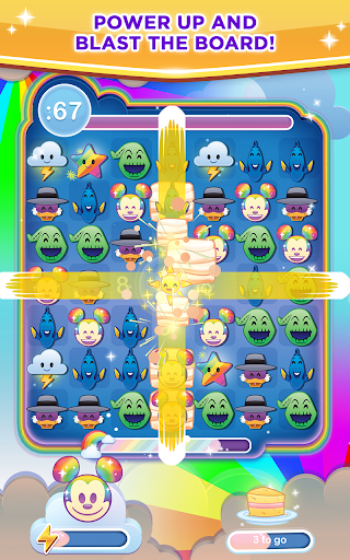 Download Disney Emoji Blitz MOD APK 4