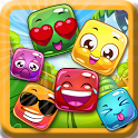 Jelly Candy Match 3 Puzzle icon