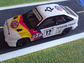 Photo: John Welch - Opel Kadett 4x4 T16