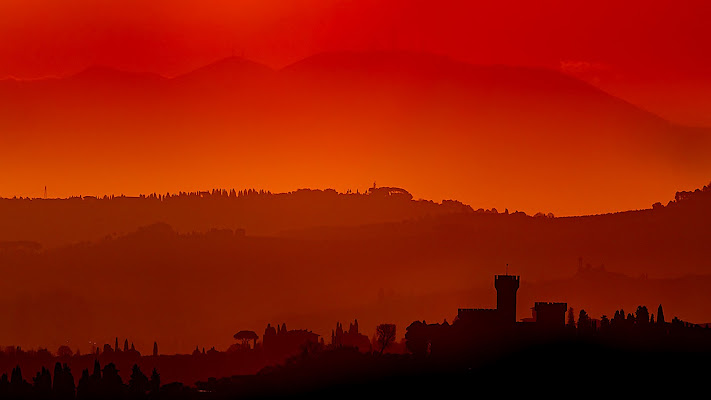 orangeDesktop di marcopaciniphoto