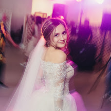 Wedding photographer Aleksandr Kurylo (Alex90). Photo of 11.10.2018