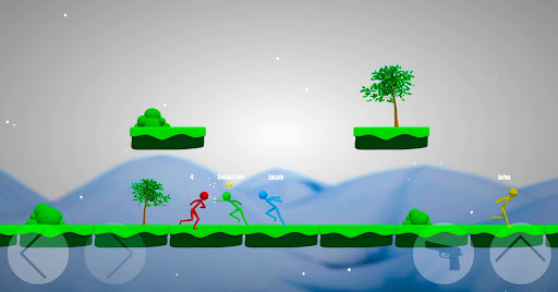 Stickman Fight - Save Your World / Battle Royale 1.1.3 screenshots 2