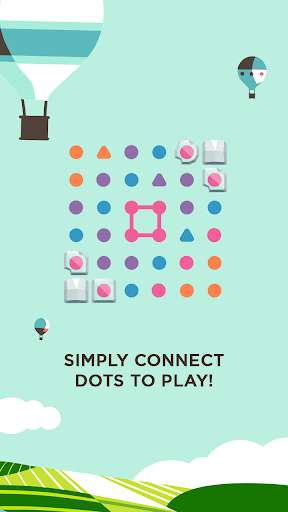 Dots & Co: A Puzzle Adventure- screenshot