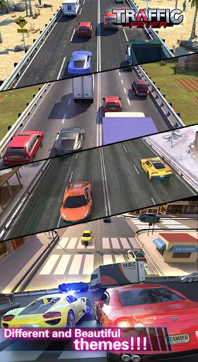 Traffic Fever-Racing game apktram screenshots 6