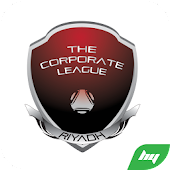 The Corporate League