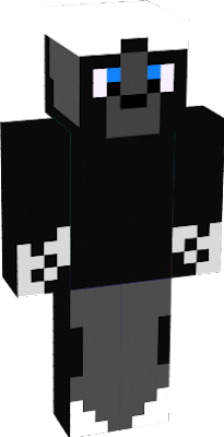 For Nova Skin - Gomme skin fur minecraft pe