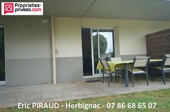 appartement à Herbignac (44)