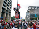 La finale de l'Euro 2020 aurait pu ne pas se jouer en raison des incidents autour de Wembley
