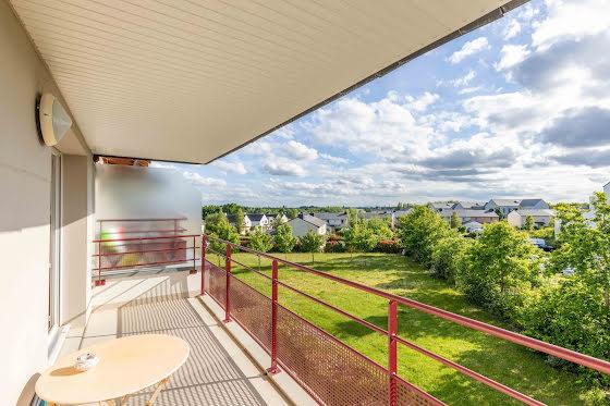 Vente appartement 4 pièces 78,54 m2