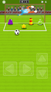 Penalty Superstar- top football goalkeeper- screenshot thumbnail
