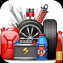 آموزش مکانیک خودرو | آموزش تعمیرات خودرو icon