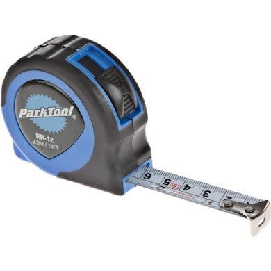 Park Tool RR-12C Tape Measure: 12 Foot