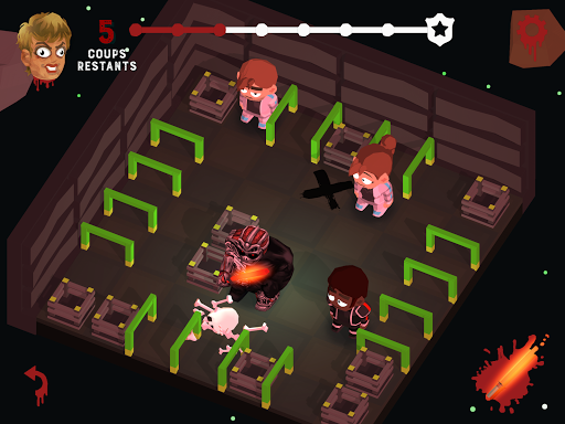 Vendredi 13 : Puzzle assassin  captures d'u00e9cran 21