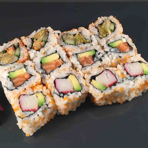 Roll Selection - 12 pieces