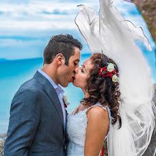 Wedding photographer noemi valenti (valenti). Photo of 23.09.2015