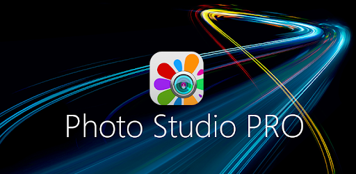 Photo Studio PRO v2.0.9.2 [Paid] Apk