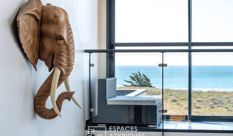 Maison avec terrasse Jard-sur-Mer