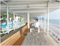 海洋茉莉灣Café餐廳