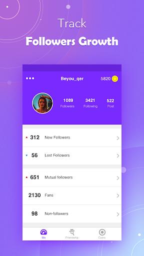 玩免費工具APP|下載Followers + Analysis for IG app不用錢|硬是要APP