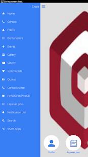 Tanjungpinang Apps Developers - náhled