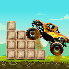 Monster Truck: Indestructible Download on Windows